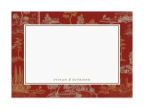 'Ventura' (Note Cards Set of 6)
