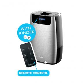 NEW Crane 4in1 Humidifier + Air Purifier with ionizer and remote control