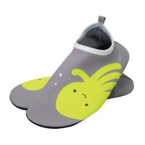 Shooz Protective Water Shoes Grey (Sepatu Renang Anak) SIZE XS