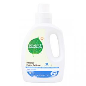 Seventh Generation Fabric Softener Free & Clear 32 Oz ( 946ml )