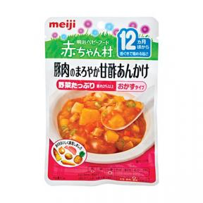 Meiji Simmered Pork & Tofu (12)
