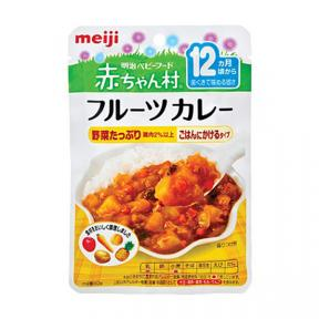 Meiji Fruit Curry (12)