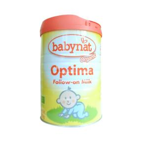 Babynat Organic Follow On Milk