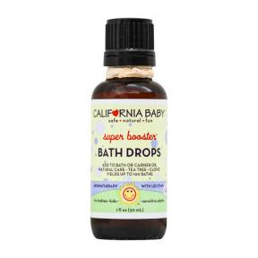 Bath Drop Essential Oil: Super Booster 30 ml