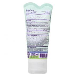 Diaper Rash Cream Therapeutic Relief 82g