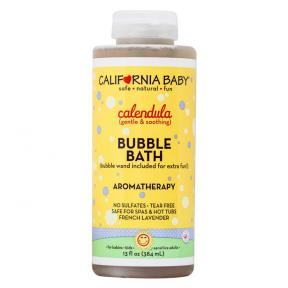Bubble Bath Calendula 384ml