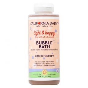 Bubble Bath Light & Happy 384ml