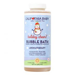 Bubble Bath Holiday Cheer! 384ml