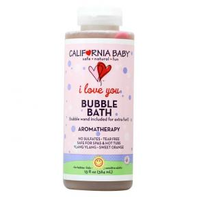 Bubble Bath I Love You 384ml
