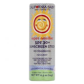 SPF30+ Sun Screen Stick Super Sensitive 14g