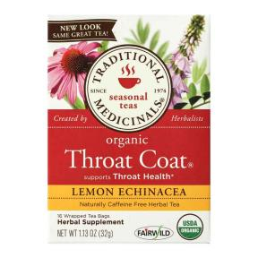Throat Coat 32 g