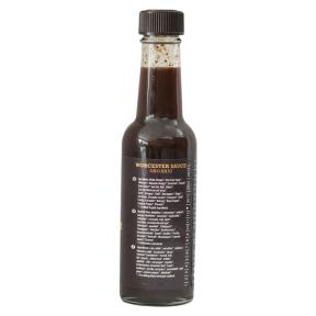 Worchester Sauce 140ml