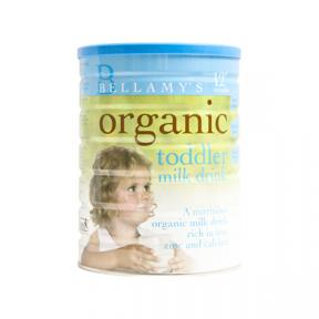 Bellamy's Organic Toddler Step 3  (900g)
