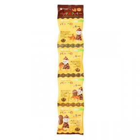 Wakodo Baby Snacks - Cocoa Flavoured Cookies with Banana