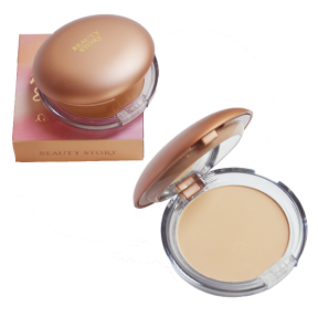 Natural BB Compact Powder