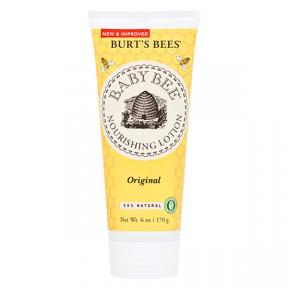 Burt's Bees Baby Bee Nourishing Lotion Original 6oz