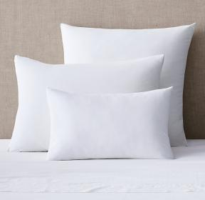 Ultra-Fine Lightweight Cotton Sham