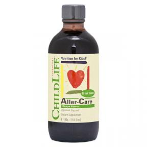 Childlife Aller Care 4oz